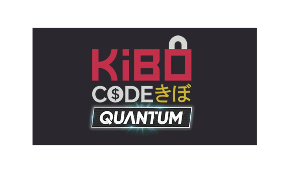 Kibo Code Quantum